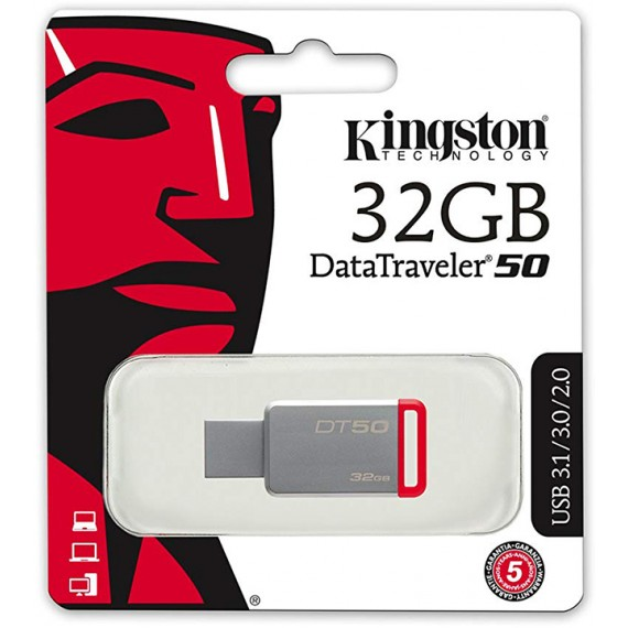 KINGSTON PENDRIVE USB 3.1...